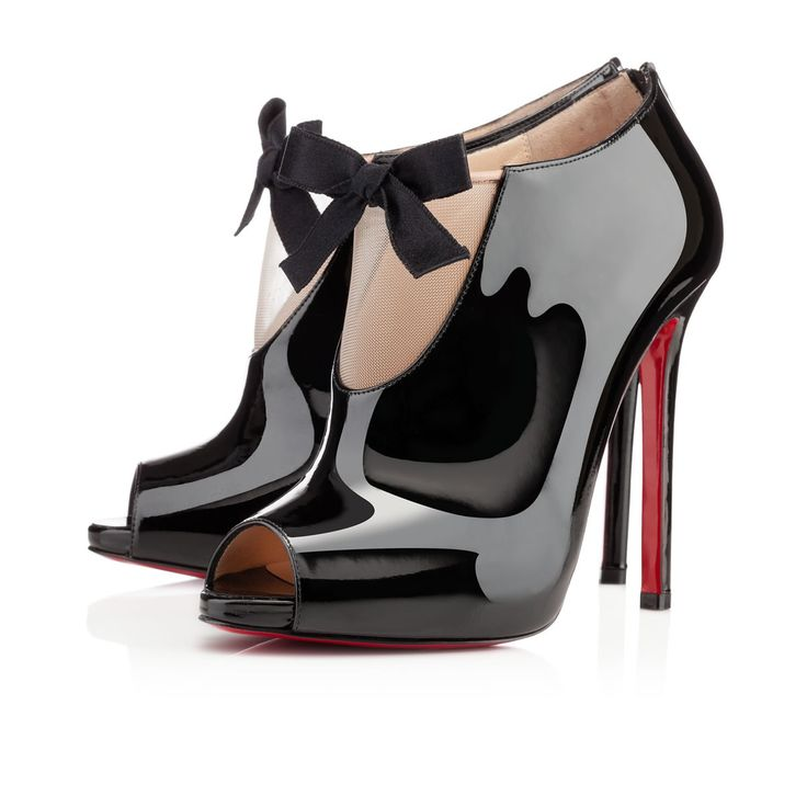 Find this Pin and more on Christian Louboutin Boots.