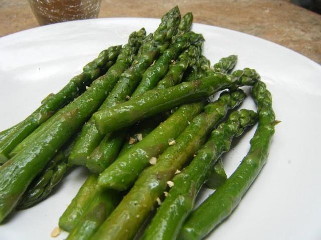 Asparagus Frittata | Clean Eats | Pinterest