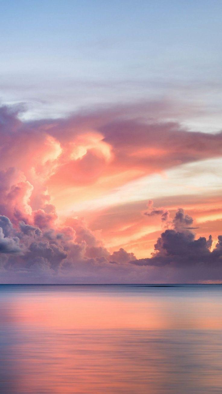 iphone wallpaper ocean #hintergrundbildiphone #tapete