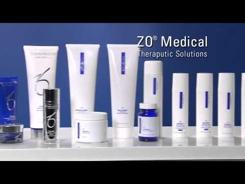Under the guidance of Dr. Zein Obagi, ZO Skin Health, Inc. has developed a wide spectrum of therapeutic treatment protocols and daily skincare solutions that create and maintain healthy skin. Based on the latest advances in skin therapy technologies -- unique delivery systems, bio-engineered ...