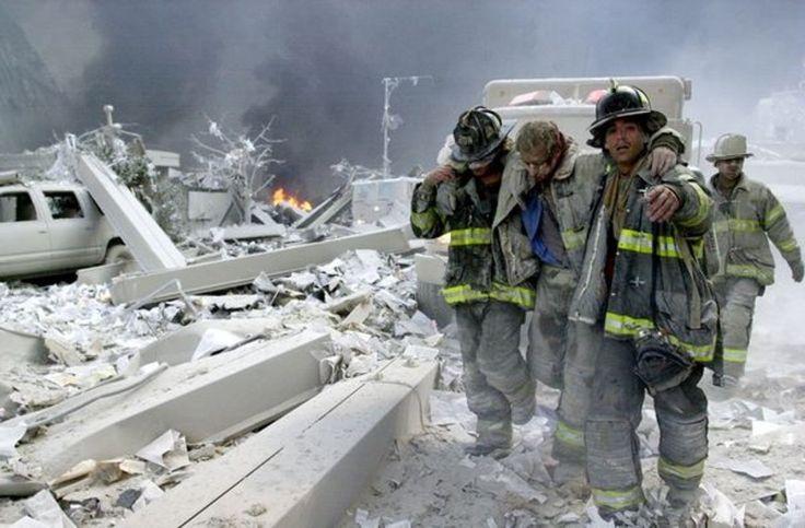 Tutto il mondo sa dov'era e cosa ha fatto soltanto quell'11 settembre. Io invece so cosa ho fatto tutti gli 11 settembre della mia vita.