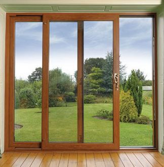 24 best lift and slide double glazed doors images on for Lift and slide doors cost