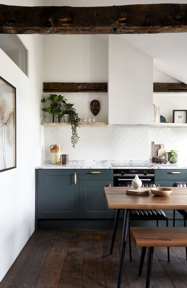 Before and After A Rundown Flat Becomes A Stylish London Pad my ...
