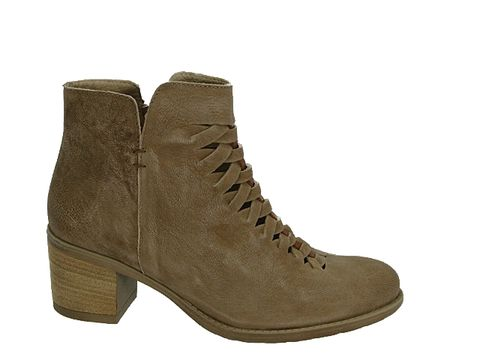 Galani Amy Taupe Boot