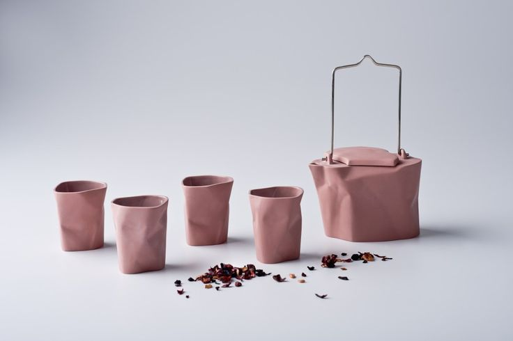 Celebrate VALENTINE'S DAY with Polish design