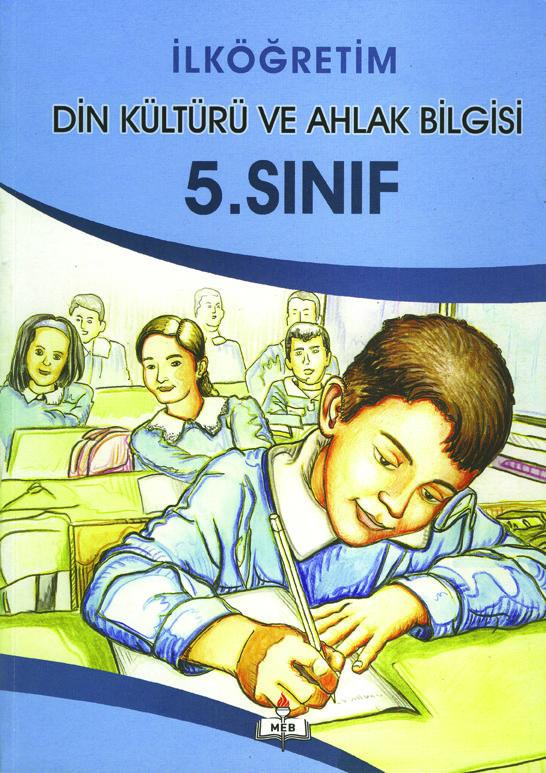 Okul Kitap Kapakları