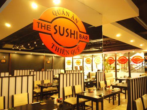 夕食:THE SUSHI BAR スシバー(日本料理)メニュー:かつ丼定食・焼き鯖定食・焼き鮭定食・そば定食 http://www.toursystem.biz/tours/edit/1083