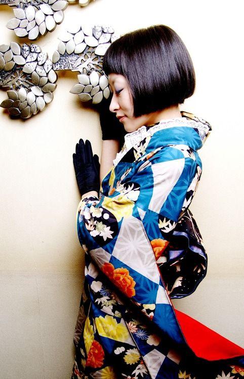 decadence-jp: Kimono**.