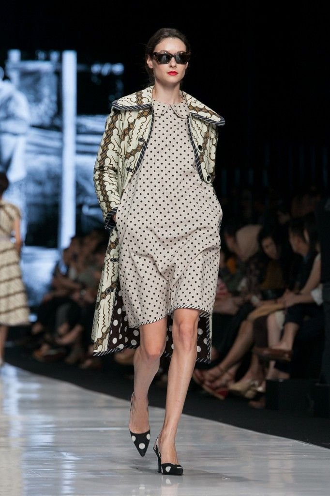"""JFW 2014 – Dewi: """"The Parang"""", Edward Hutabarat Annual Show   The Actual Style"""