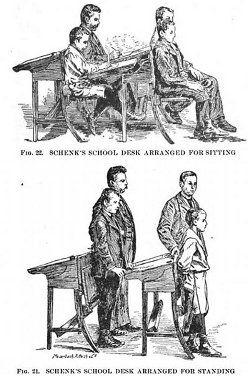 Benefits of a Standing desk   Standing desk #standingdesk #standing_desk #height_adjustable_desk