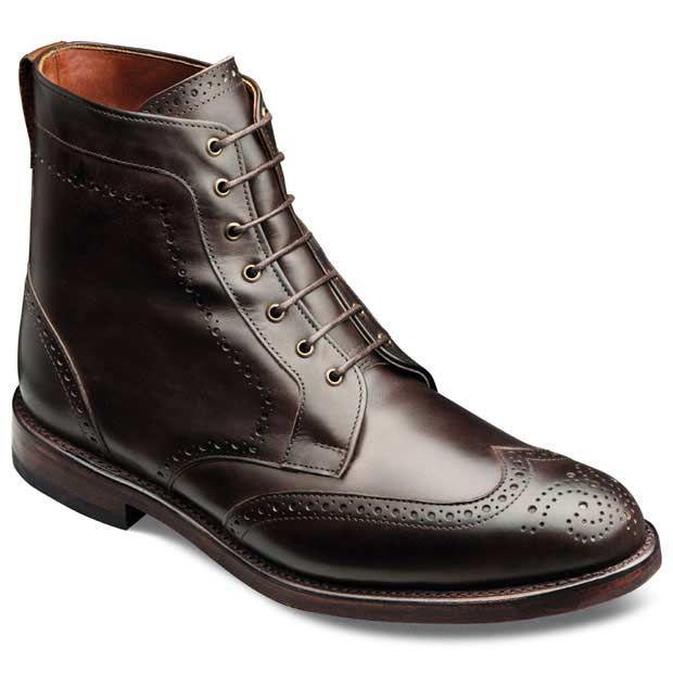 Naot Handcrafted Evidence Wingtip(Men's) -Cognac Brandy Leather New Cheap Price 4lNrWJcZA