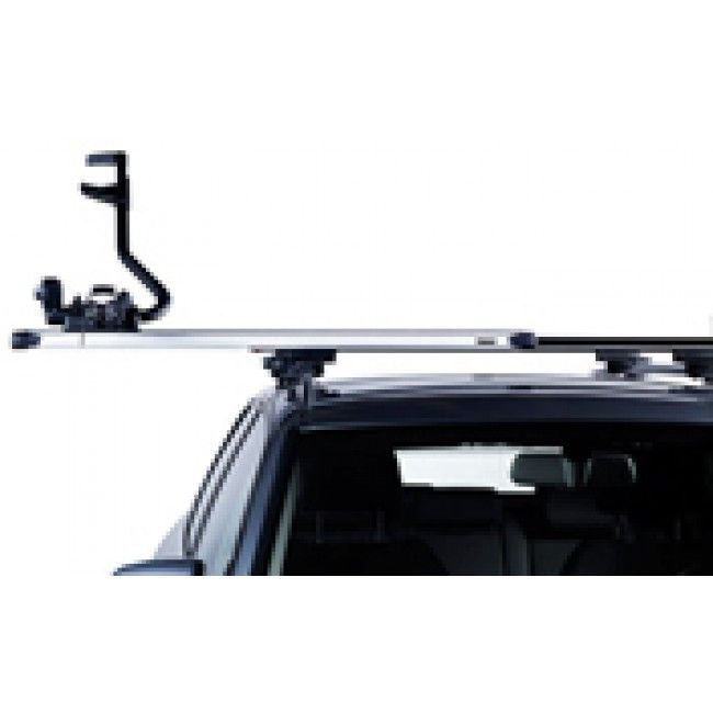 Holden Commodore 4dr VE/VF Sportwagon 04/08 - Roof Rack Superstore