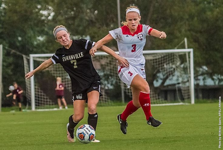 APSU Soccer scores in final minutes for 4-2 win over UT Martin