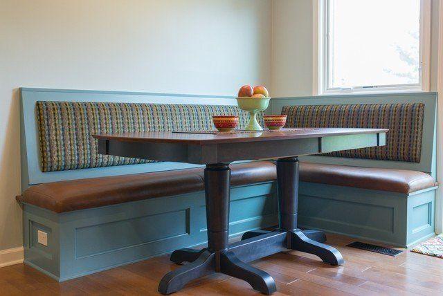 Corner Bench Dining Table Set Ideas On Foter Dining Table With Bench Table With Bench Seat Dining Room Corner