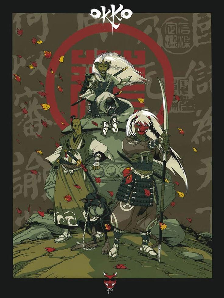 17 Best images about Samurai Art, Modern on Pinterest ...
