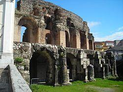 Benevento - Wikipedia, the free encyclopedia