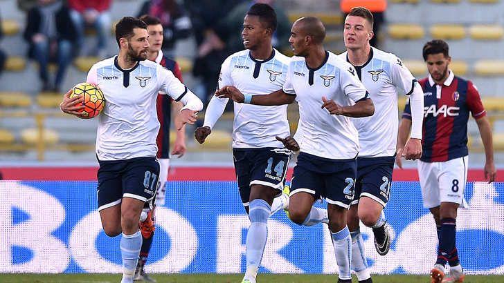 45 minuti di Lazio con la Juventus potrebbero non bastare - http://www.maidirecalcio.com/2016/01/19/45-minuti-di-lazio-con-la-juventus-potrebbero-non-bastare.html