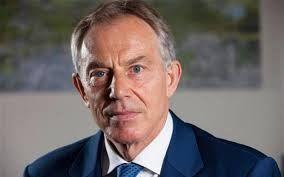 Verosimilmente Vero: Blair si prende le responsabilità del fallimento i...