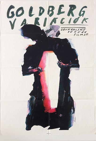 Krzysztof Ducki, Goldberg variations, 1992