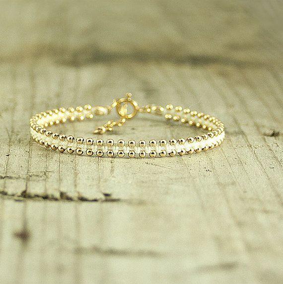 witte armband Bruidssuite handgemaakte kralen armbanden voor