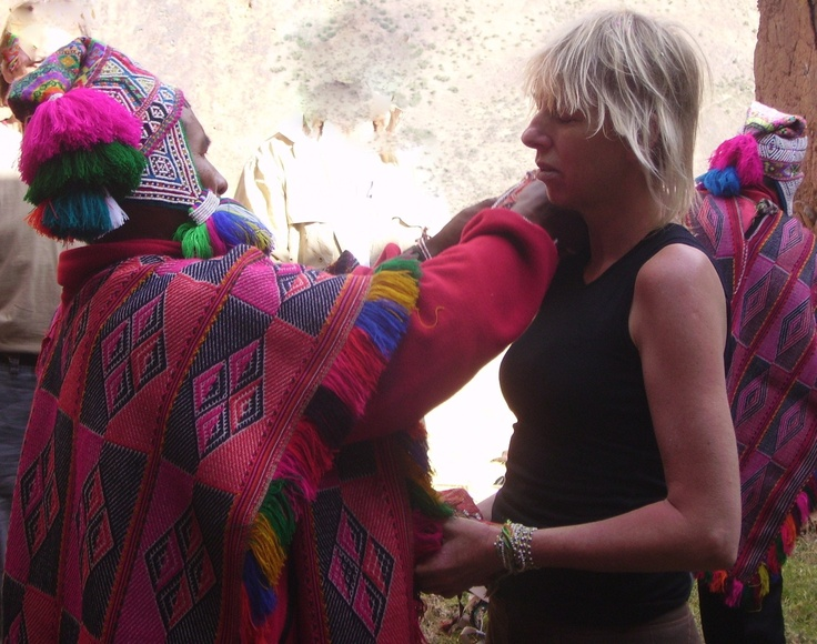 Receiving the rites - Peru  Contact Kerri for Shamanic Healing Sessions http://www.facebook.com/pages/Adelaide-Australia/Inner-Essence-Holistic-Therapy/189416464288