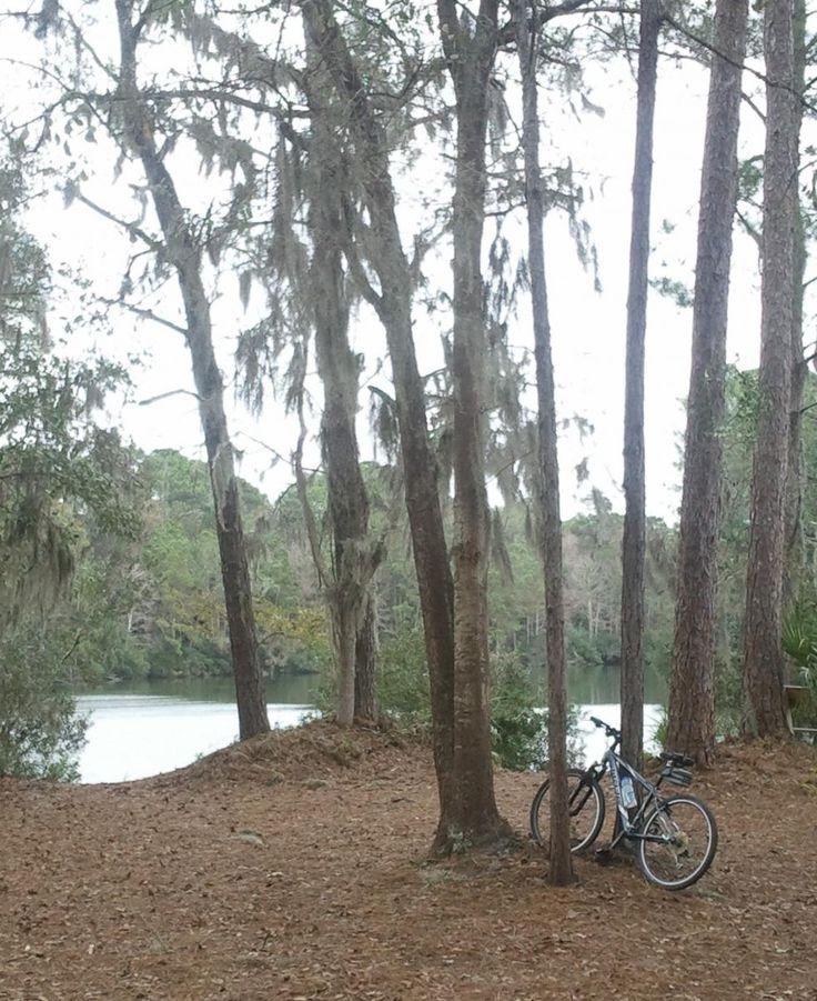 Hilton Head Island Mountain Bike Trails