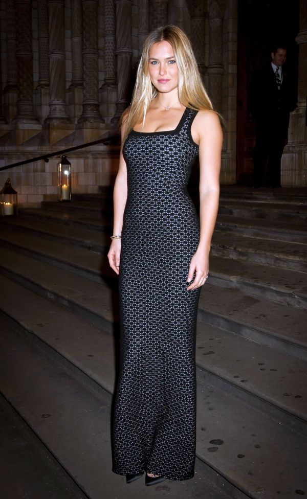 Bar Refaeli TheFappening Sexy at Palmolive Model Night | #