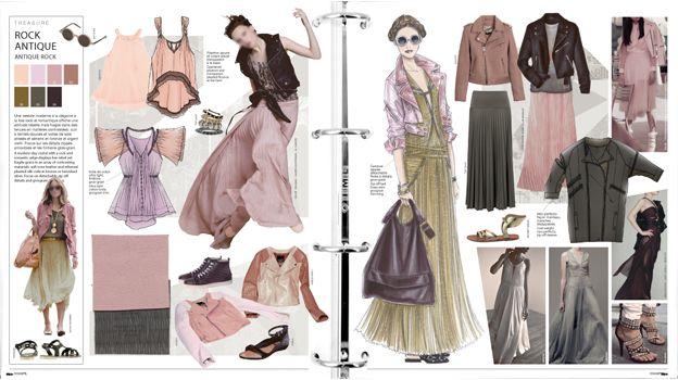 PROMOSTYL - Casual & Knitwear Trendbook | trends a/w 2015 ...