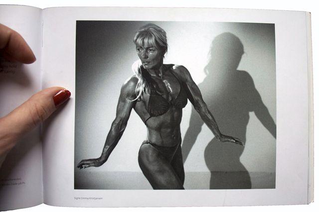 Bodybuilders - Signe Emma