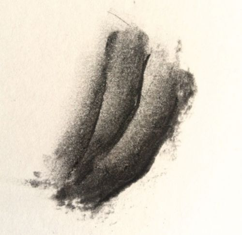 Texture with Charcoal diagram image