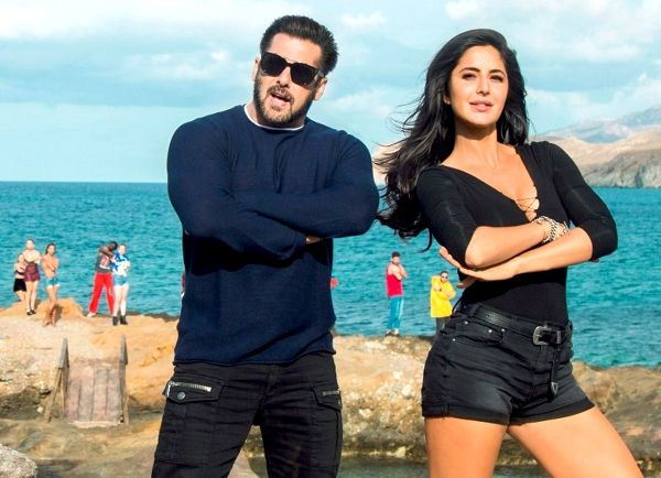 Salman Khan and Katrina Kaif's Tiger Zinda Hai is one of the most exciting and anticipated films of the year. Being the sequel to a hit film like Ek Tha Tiger and with Salman – Katrina's Jodi reuniting on the silver screen after 5 long years, a huge buzz has...