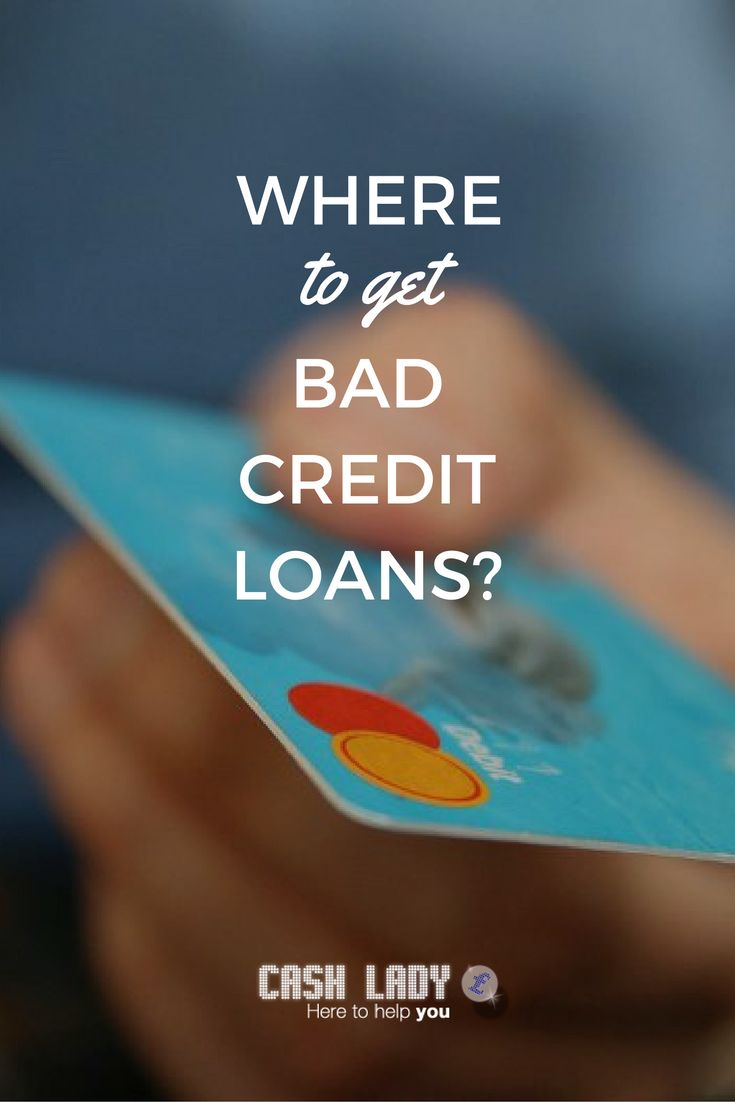 If your credit score is not as high as you would like, it can be helpful to know that personal borrowing is still an option. You simply need to know where to get bad credit loans.  There are many different places to begin your search, including online and on your local high street.  Where you start depends on which type of loan suits you best.