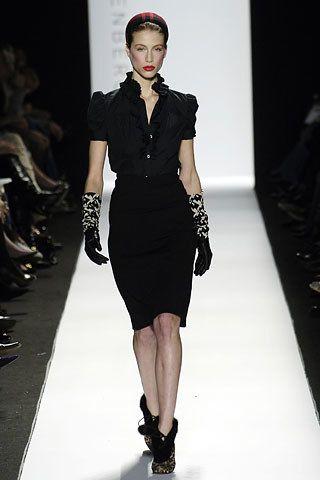jewellery wholesalers Diane von Furstenberg Fall   Ready to Wear Collection Photos  Vogue