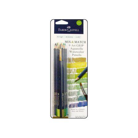 Office Supplies Watercolor Pencils Watercolor Pencil