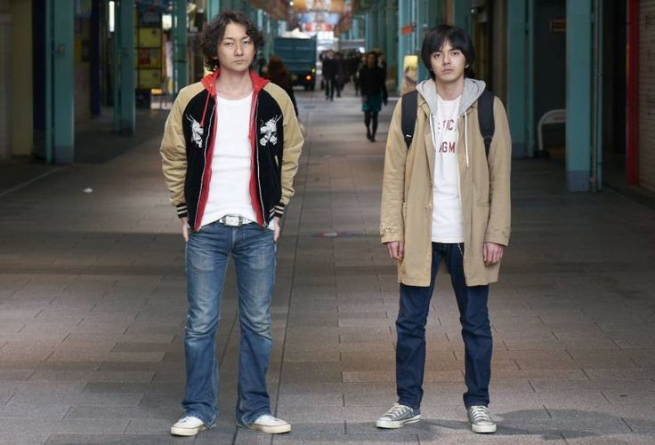 An exciting Netflix original from Japan