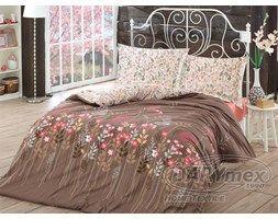 Komplet pościeli bawełnianej Sharise Premium 200x220