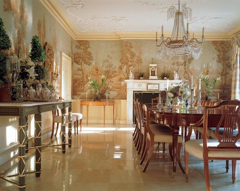 Bunny Williams Interior Design: Designer Spotlight Series