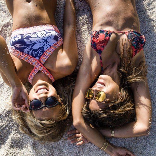 Billabong bikinis - love!