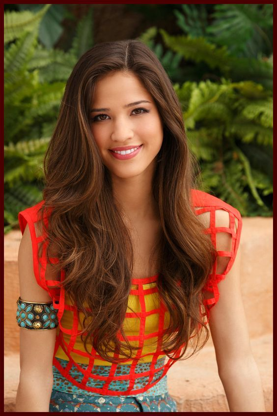 Kelsey Chow: