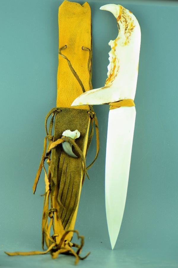 Best native american knives custom images on