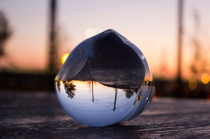 This Gömböc is made of acrylic glass, which allows you to see through the object. This unique material can prove clearly the magic of the existence of the Gömböc. We do not need any additional weights or tricks; we can rely on the miracle of geometry alone.