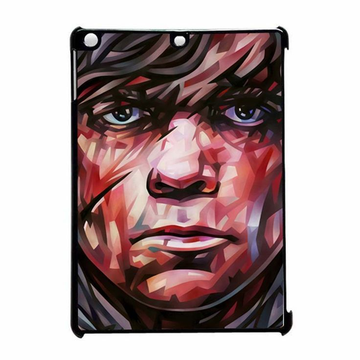 Tyrion Lannister 2 iPad Air Case