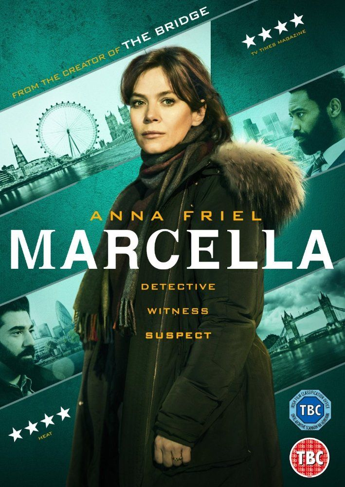 With Anna Friel, Ray Panthaki, Nina Sosanya, Nicholas Pinnock. Marcella Backland left the Metropolitan Police for the sake of her family, only to have her husband leave her. She returns to her job on the murder squad, investigating a case that seems disturbingly familiar to her.
