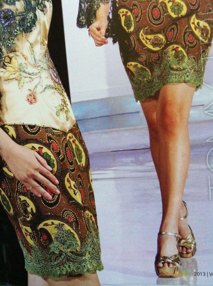 Jarik #batik