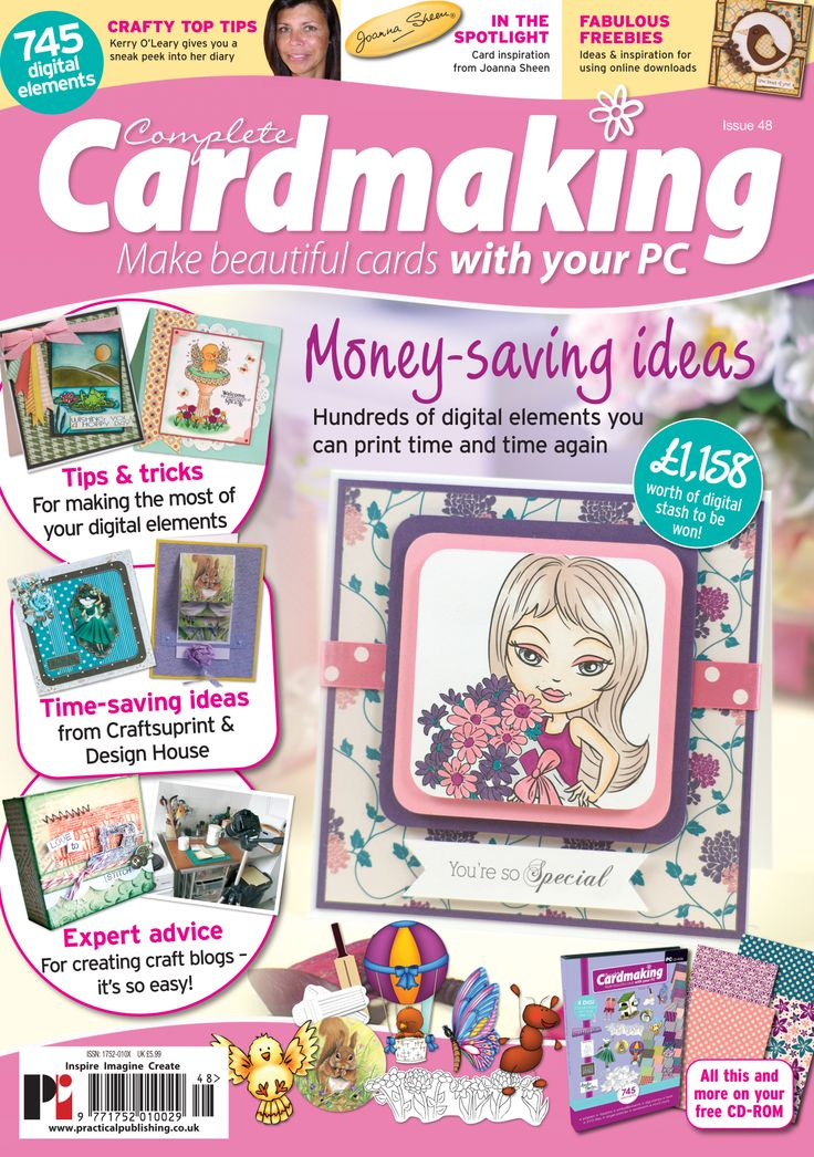 Complete Cardmaking 48 is available from http://www.moremags.com/papercrafts/complete-cardmaking/complete-cardmaking-204