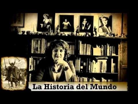 Diana Uribe - Historia y Mitología Nórdica - Cap. 06 Los Elfos y la lleg...