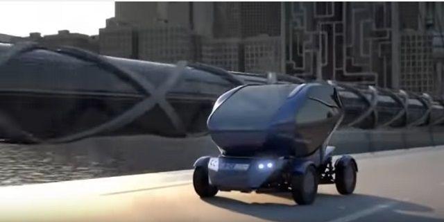 Wow! Jerman Kini Kembangkan Mobil Pintar - Indopress, Teknologi – Para peneliti di Pusat Penelitian Artificial Intelligence (DFKI) yang berbasis di Jerman akhir-akhir ini sendang sangat sibuk, dapat terlihat beberapa tayangan konten video futuristik terbaru mereka. Entah …