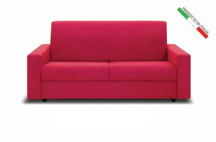 Divano letto in offerta. #salerno #design #arredamento #divano