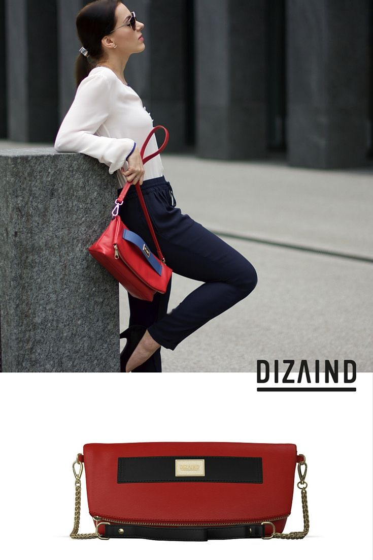 Check out our beautiful bag Kate. You can design and order your own bag online. Try it now! http://goo.gl/YeY4Ug ‪#‎dizaind‬ ‪#‎bags‬ ‪#‎style‬ #DIY #inspiration #designyourbag