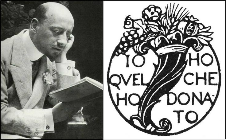 il vittoriale - Gabriele d'Annunzio*silva*
